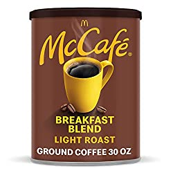 Image of McCafé Breakfast Blend...: Bestviewsreviews
