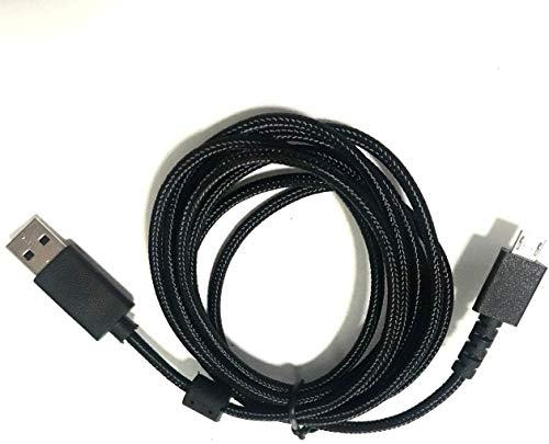Cable de datos de carga USB para ratón inalámbrico Logitech G502 Lightspeed