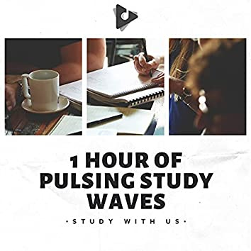 1 Hour of Pulsing Study Waves