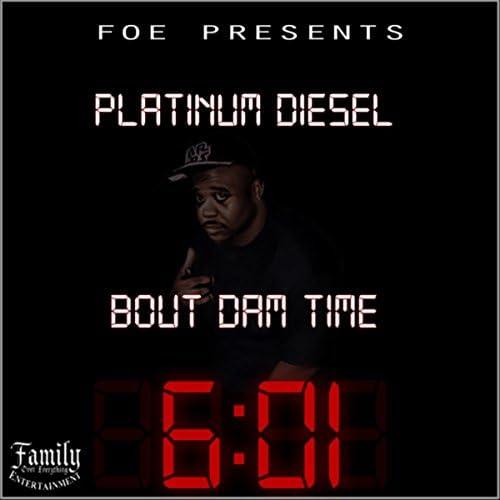 Platinum Diesel