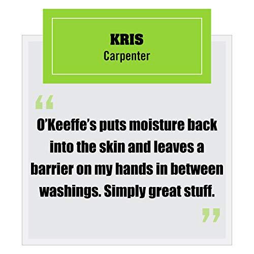 O'Keeffe's® Working Hands® Hand Cream 96g Jar