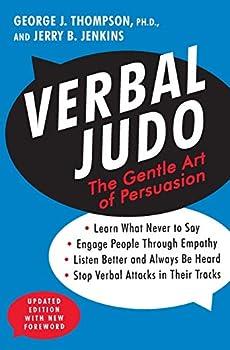 Best verbal judo book Reviews