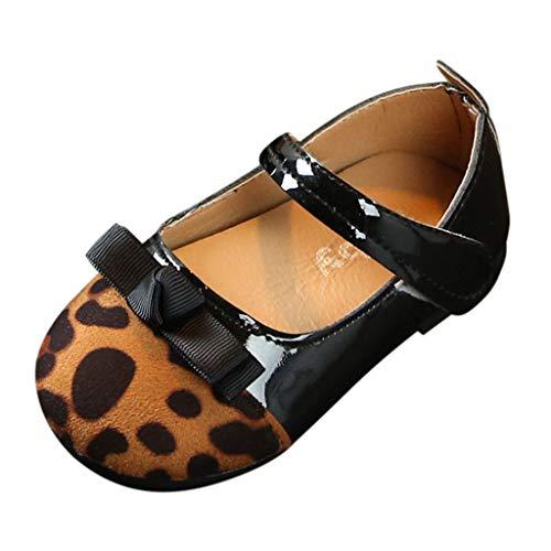 PAOLIAN Zapatos de Fiesta Princesa para Niñas Verano 2019 Sandalias Niñas Bebes...