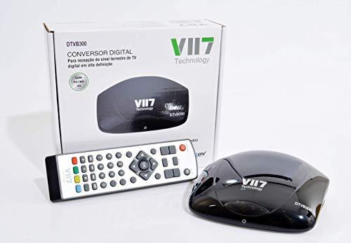 Conversor de TV Digital Full HD
