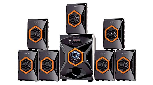 Atom 702 Bluetooth 7.1 Home Theater System