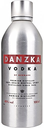 Vodka Danzka 1 L