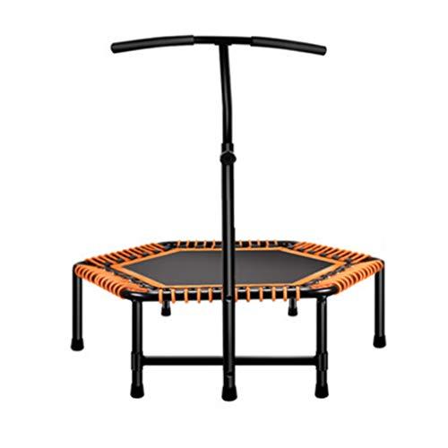 Trampoline Gym trampoline Volwassene thuistrampoline Kindertrampoline Binnen stil springbed Afslankmachine