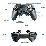 Zoom IMG-1 controller di gioco per ps4