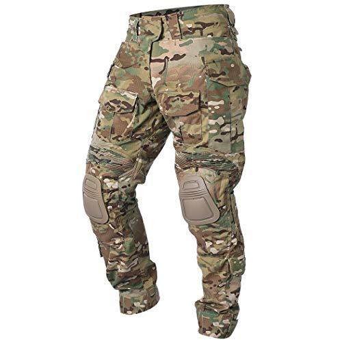 black army pants - 2