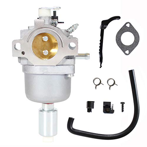 Pro Chaser 792036 Carburetor Replaces Nikki 795366 594601 695353 697216 698945 Fits Craftsman lt3000 intek YTS3000 MTD Bolens 13AM762F765 Riding Mower for B&S 31P977 331877