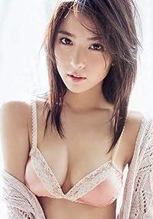 石川恋 女優 Lサイズ写真10枚