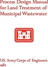 Process Design Manual for Land Treatment of Municipal Wastewater.