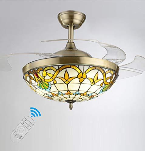 Westinghouse Ceiling Fans Comet Tiffany Ventilador de Techo