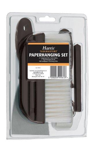 Harris Taskmaster Touch Up pinceaux Natural Bristle pour travail détaillé