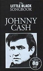 Little Black Songbook:Johnny Cash.