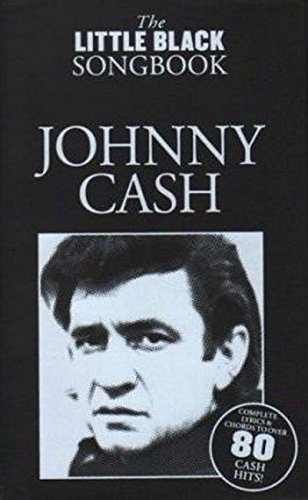 Little Black Songbook:Johnny Cash.
