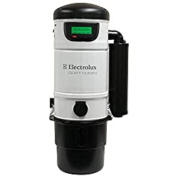 Generic Electrolux PU3650 Quiet Clean Central Vacuum Review
