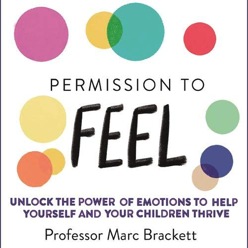 Permission to Feel cover art