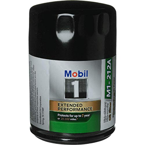 Price comparison product image Mobil 1 M1-212 / M1-212A Extended Performance Oil Filter