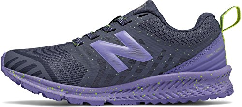 New Balance Girls' Nitrel v3 Trail Running Shoe
