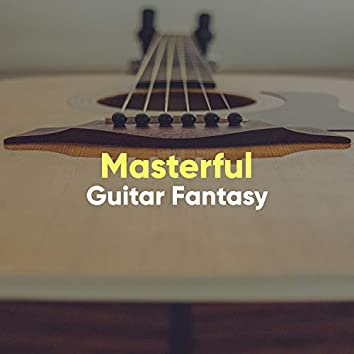 # Masterful Guitar Fantasy