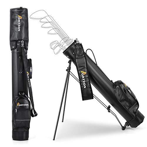 Portzon Easy Carry Travel Shoulder Bag