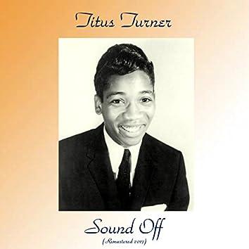 Sound Off (Remastered 2017)