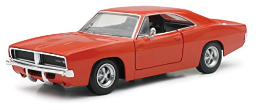 New Ray NewRay – 71893 – Dodge Charger – Die Cast – 21 cm – 1/24 °