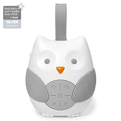 Skip Hop Stroll & Go Portable Baby Sleep Soother - Owl by Skip Hop