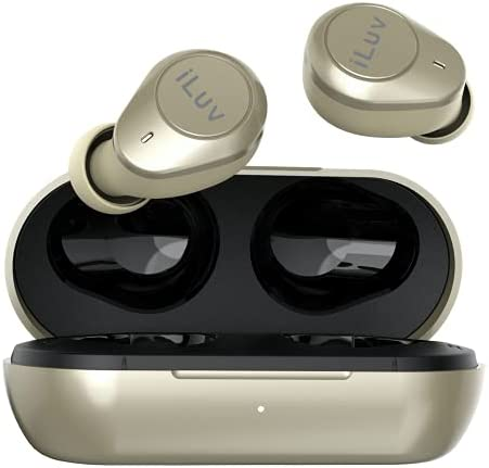 Top 10 Best earbuds gold