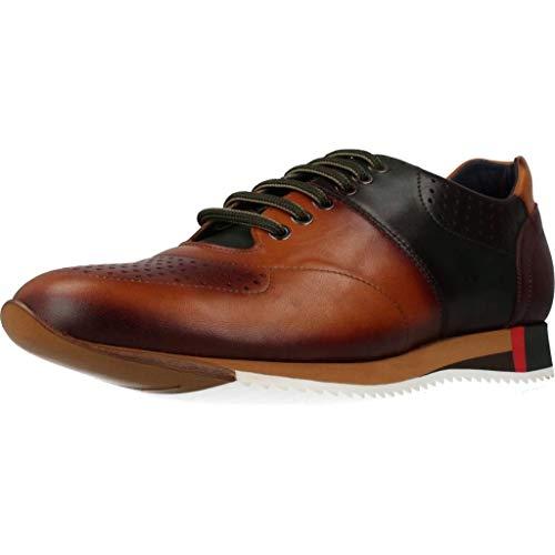Angel Infantes Zapatos 47093 para Hombre