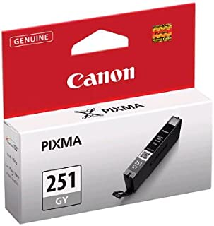 Canon CLI-251 Gray Ink