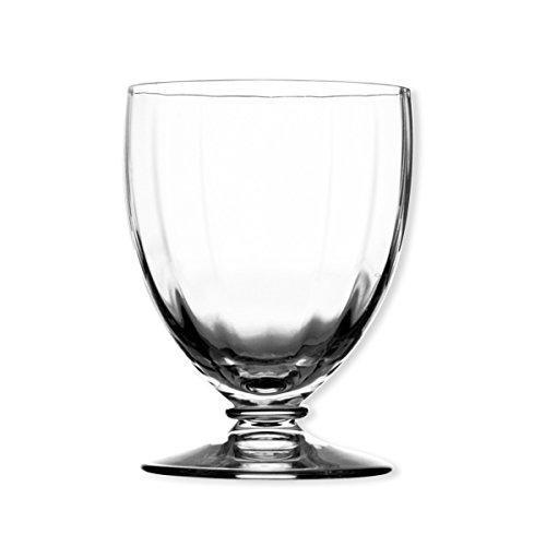 RCR Lilium VAP à Vin, Verre, Transparent, Confection de 6 Pièces, 19 cl