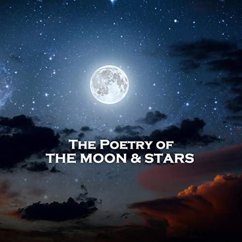 Page de couverture de The Poetry of the Moon & Stars