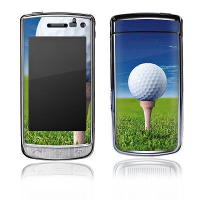 DeinDesign LG GD900 Crystal Case Skin Sticker aus Vinyl-Folie Aufkleber Golf Golfball Sport