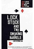 インテリアポスター・プリント- Lock Stock And Two Smoking Barrels P1ロックストックと2つの喫煙バレルP1アートキャンバス絵画 インテリアパネル インテリア絵画 新築飾り 贈り物 サイズ(40x60cm)