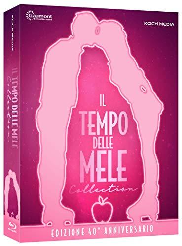 Il Tempo Delle Mele Collection - Edizione 40° Anniversario (2 Blu-ray + 2 Cards) (Box Set) (2 Blu Ray)