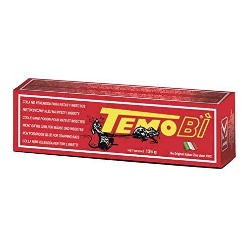 Collant lijm voor muizen 'Temobi'