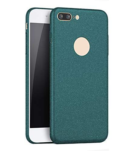 Lasvos Funda compatible con iPhone 7 Plus, ultrafina, de policarbonato duro, resistente a los arañazos, rígida para iPhone 7 Plus.