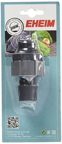 Eheim 17443500Pumpe/Filter für Aquarien