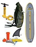 Solstice Inflatable Stand-Up Paddle Board Inflatable Raft