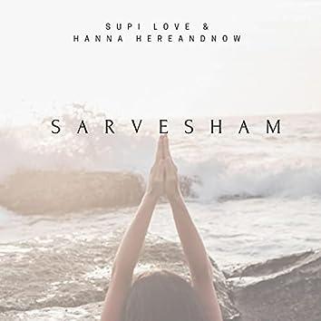 Sarvesham (feat. Hanna Hereandnow)