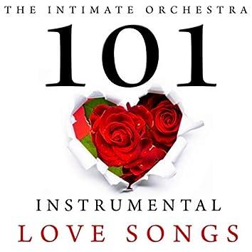 101 Instrumental Love Songs