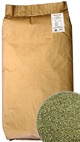 Nature's Kelp Meal for Animals, 40 LBs