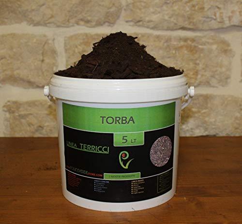 Torba bionda - 5 litri