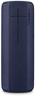 Ultimate Ears MEGABOOM Wireless Mobile Bluetooth Speaker (Waterproof and Shockproof) Midnight Blue - Limited Edition