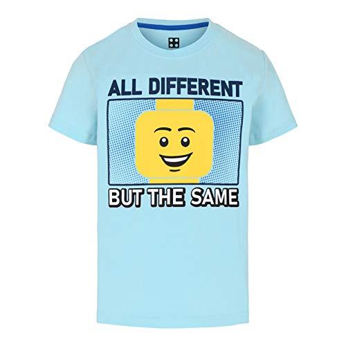 LEGO Classic T-Shirt Camiseta, 732, 116 para Niños