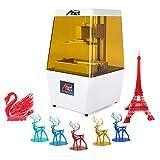Anet N4 3D Printer, UV LCD Light Curing 3D Printer 40um Ultra High Precision Fast Slicing Printing...