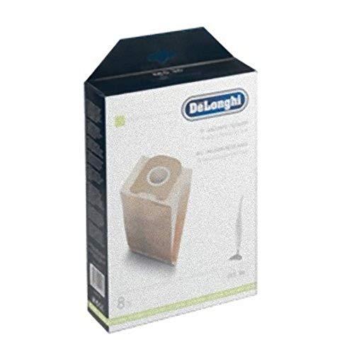 De'Longhi DLS36 Sacchi filtranti per scopa elettrica