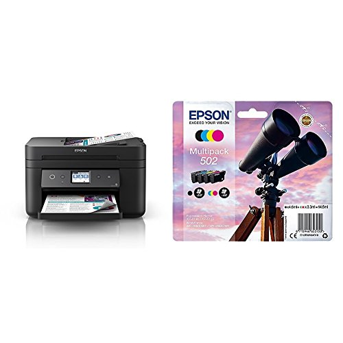 Epson WorkForce WF-2860DWF TMultifunktionsdrucker